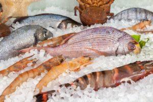 Onderbenutte vis(producten) waardevolle voederadditieven