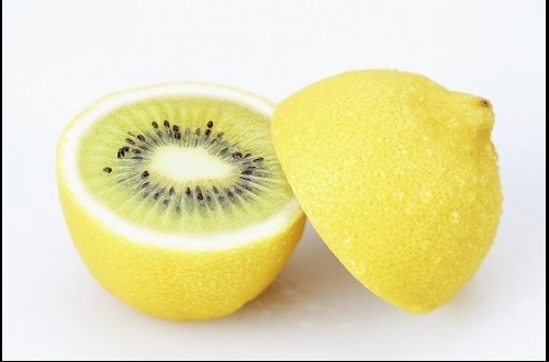 Fruit op verpakking misleidt consument