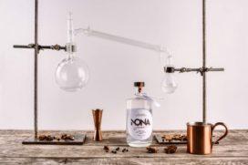 Gentse bio-ingenieur ontwikkelt alcoholvrije gin