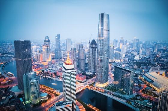 China pakt problemen in voedingsindustrie aan