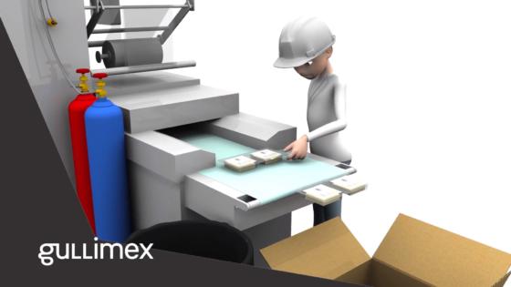 VisioPointer van Gullimex brengt kwaliteitsinspectie naar hoogste niveau