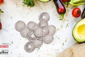 Delhaize lanceert pilootproject voor extra koopkracht én beter eten