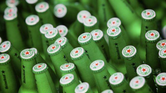 Heineken investeert in Myanmar