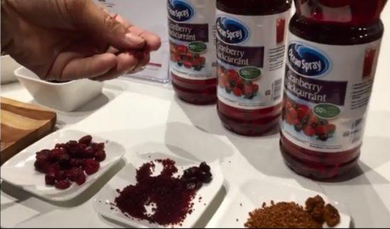 Clean label en eiwitverrijkte producten op Intrafood (+video)