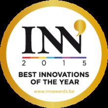 Innovatieprijs (INN'awards) voor lokale producten