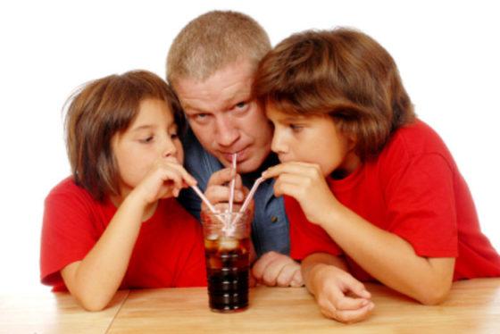 Vlaamse jeugd drinkt vaakst frisdrank