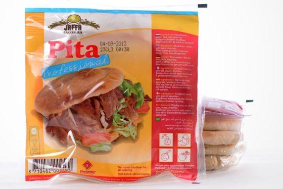Microstructuur brood minder van belang voor houdbaarheid map-verpakking