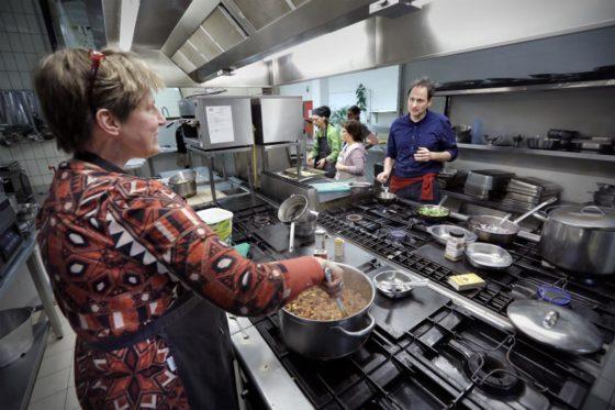 Leuvense prof pleit voor Belgisch dieet