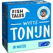 50 bedrijven achter verklaring voor traceerbare duurzame tonijn