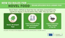 Flanders' FOOD en POM West-Vlaanderen richten Novel Food Platform op