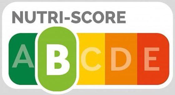 Nutri-score label niet verplicht
