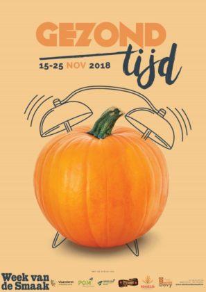 """""""Nationale Dag van het Gezond-Bijt"""" op 19 november?"""