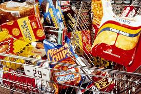 Processed Foods: een vloek of een zegen?