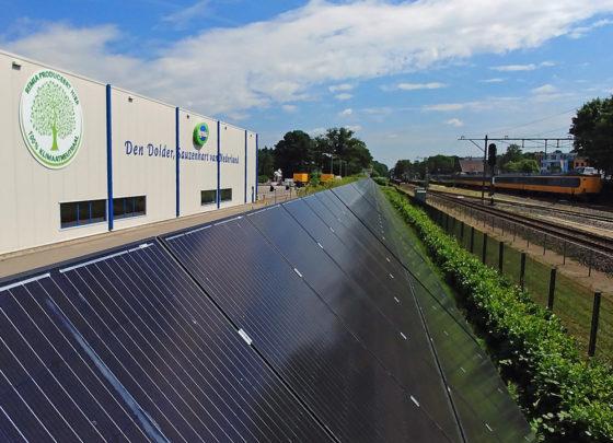 Remia investeert in energiebesparende projecten