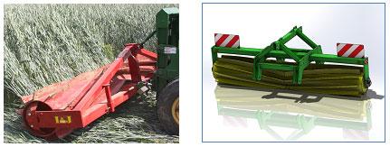 SOILVEG focust op agro-ecologisch nuttige gewassen