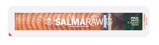 Salmond Brands winnaar Seafood Prix d'Elite 2015