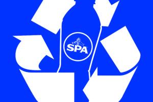 Spadel roept op tot betere inzameling en recyclage van drankverpakkingen