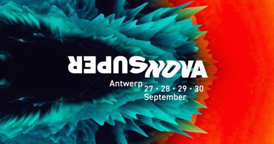Flanders' Food brengt toekomst van de voeding tijdens SuperNova-event