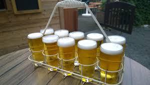Bèta-glucanen in bier geanalyseerd