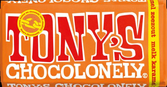 Tony's Chocolonely stopt na pilot met blockchain