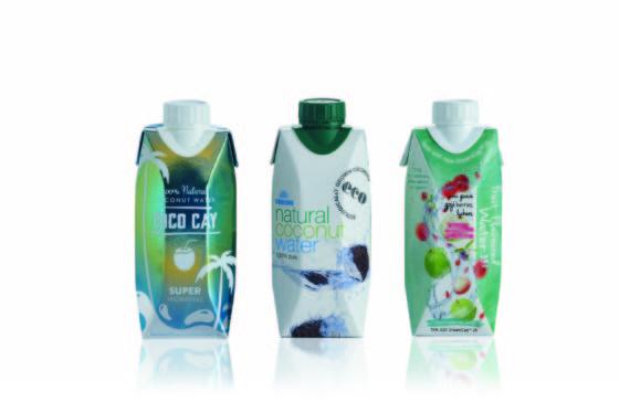 Tetra Pak personaliseert verpakking