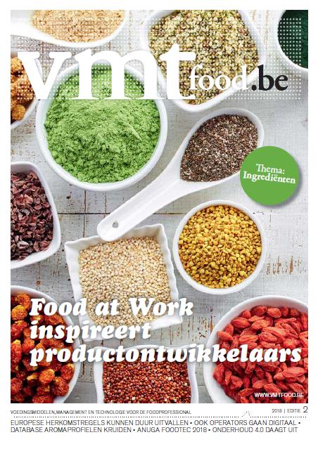 VMT Food 2 (2018)