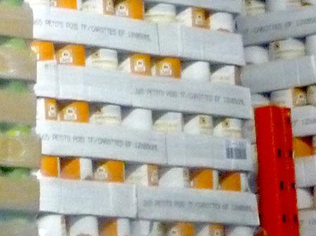 Voedseldonaties veilige schakel in strijd tegen voedselverlies