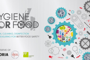 10 oktober | Improve hygiene by change (Hygiene for Food)