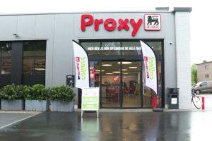 Delhaize kiest voor same day pick-up e-commerce