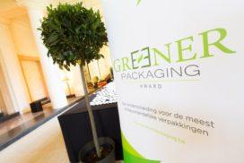 Winnaar Greener Packaging Award?