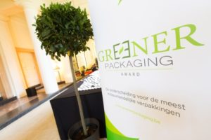 Winnaar Greener Packaging Award?