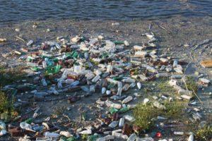 Winkels nemen afscheid van plastic