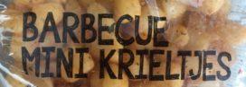 Krielaardappelen 'ontmaskerd' als grote aardappelen?