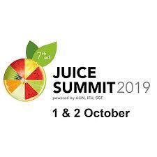 Fruit Juice Summit brengt de vruchtensapsector bijeen.