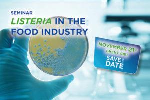 21 november | Seminarie: Listeria in de voedingsindustrie