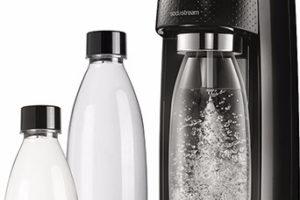 SodaStream verkocht nu al bijna 3 keer zoveel toestellen dan vorig jaar