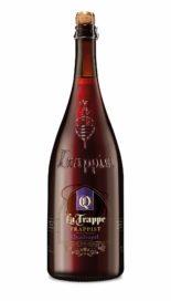 Magnum voor La Trappe Quadrupel