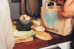 Too Good to Go-app efficiënt tegen voedselverlies