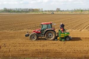 Landbouw toont gemiddeld resultaat met grote onderliggende variaties