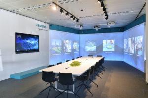 Interactief innovatiecentrum effent het pad naar de digitalisering