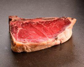 'Vlees van het rood ras van West-Vlaanderen' krijgt BOB-label