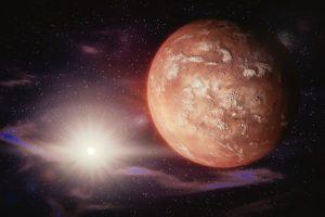 Puratos betrokken bij SpaceBakery-project voor Mars