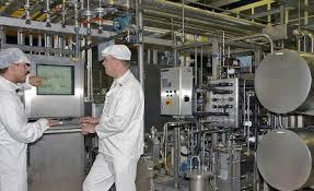 Voedingsindustrie aan de slag met werkbaar werk
