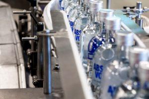 The Absolut Company verbetert productie-efficiëntie en -flexibiliteit